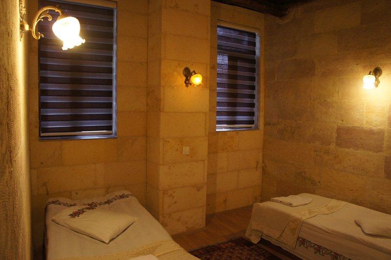 Chambre Hotel Monastery