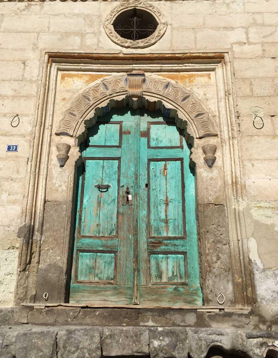 Porte Mustafapaşa