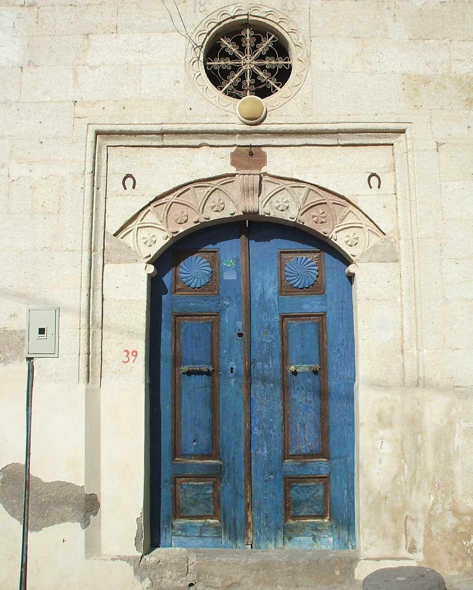 Porte mustfapasa